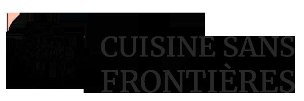 Cuisine sans frontières